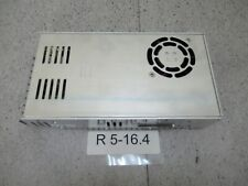 Mean Well Sp-320-5 Power Supply Unused