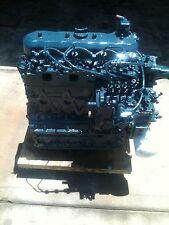 Kubota D950 Diesel Engine Reconditioned Exchange 12 months warranty