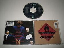 MASSIVE ATTACK/BLU LINES(VIRGIN/0777 7 86228 2 6)CD ALBUM