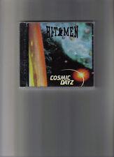 THE HITMEN - COSMIC DAYZ  (CD) BRAND NEW & SEALED !!! VERY RARE ALBUM !!!