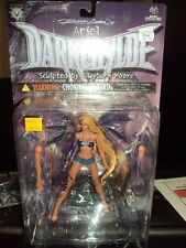 ARIEL from Darkchylde Moore Action Collectibles MAC 1998 Unopened