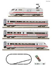 Neu und OVP Fleischmann piccolo 7461 Zwischenwagen ICE-T