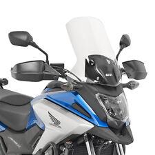 Givi HONDA NC700X/NC750X & DTC / NC750S MOTO protegemanos PROTECTOR (Nuevo)