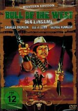 DVD NEU/OVP - Bull Of The West - Der Einsame - Charles Bronson