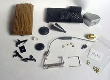 Mantua Rogers Parts.  Bag # 3.  SOLD AS PICTURED. HO 1:87