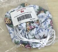 Longaberger Jewelry Pouch Liner for 1998 Mother's Day Rings & Things Basket