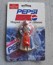 Pepsi Old Fashion Gumball Machine Shape Magnet NIP