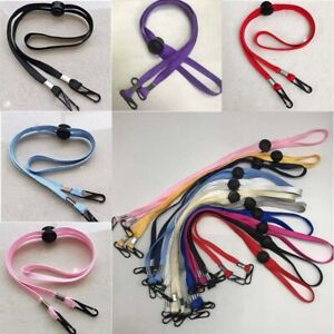 Lanyard Chain Necklace Strap Holder Retainer Kids Adults Gift Face Neck Mask