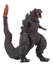 "Godzilla - 12"" Head to Tail Action Figure- Shin Godzilla 2016 - NECA"