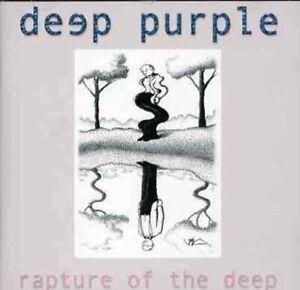 Deep Purple Rapture of the deep (2005)  [CD]