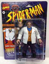 Marvel Legends Spider Man Kingpin