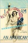 I Am An American 1941 To The Spirit Of America Vintage Poster Print Retro Style