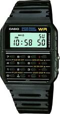 Casio Calculator Watch CA-53W-1ER RRP £35.00 Our Price £21.00 Free P&P