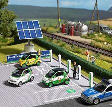 Busch 1160, Strom-Tankstelle, neu, OVP, Solar, Energie