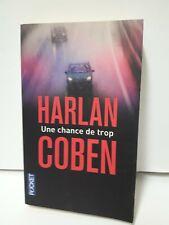 Une chance de trop - Harlan Coben