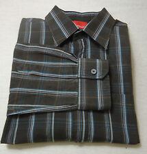 s.Oliver bequem sitzende Herren-Freizeithemden & -Shirts aus Baumwolle