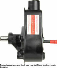 Cardone Industries 20-7879F Remanufactured Power Steering Pump With Reservoir