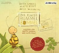 MAITE/SABBAG,BRITTA KELLY - DIE KLEINE HUMMEL BOMMEL  CD NEW