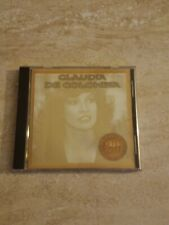 CLAUDIA DE COLOMBIA - 20 De Collections  CD, RARE