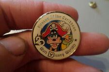 Badge pin s Broche DISNEY Pirates des Caraïbes of the Caribbean WALT