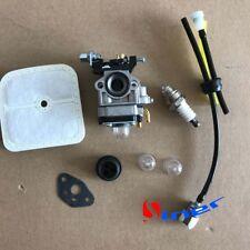 Carburetor & Filter Echo SRM2601 SRM2400 SRM2610 PE2601 Trimmer Walbro WYJ-192-1