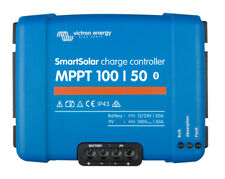 Victron SmartSolar MPPT 100/50 Charge Controller