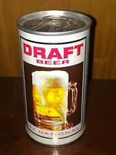 New listing Draft Beer by National Beer Can