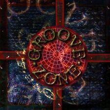 Groove Zone 3 (1997) Smoke City, Blue Boy, Future 3, Resonator, Humate,.. [2 CD]