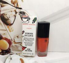 Lancome Sonia Rykiel Vernis In Love nail polish Joie De Vivre 6  ml