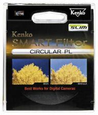 Kenko by Hoya 52mm Smart Slim Circular Polarising Filter (UK Stock) BNIP