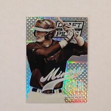 AUSTIN MEADOWS #19 Pirates RC Rooki Gold Minors Refractor 2013 Prizm Draft Picks