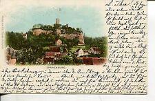 Frankierte Ansichtskarten vor 1914 aus Nordrhein-Westfalen