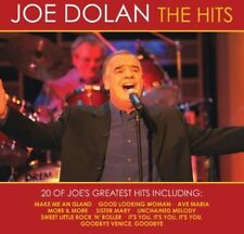 Hits - Joe Dolan (2012, CD NIEUW)