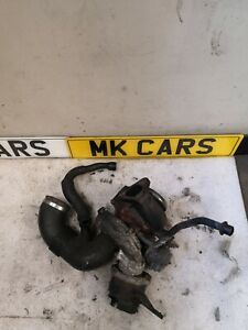 Mercedes Sprinter Turbo Charger A6120960499