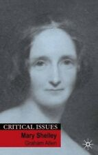 Mary Shelley (Critical Issues), Very Good Books