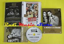 DVD film IL MEDICO E LO STREGONE Il grande cinema di Alberto Sordi 40 no vhs