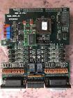 Tecnos P/N M68K 99AC 01 CNC Axis Control Card Masterwood Prims CNC, MW 280 Mach.