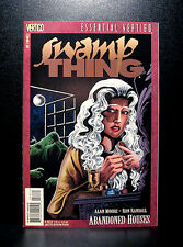 COMICS: DC: Essential Vertigo: Swamp Thing #14 (1990s) - RARE (batman/moore)