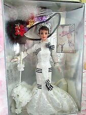 Barbie As Eliza Doolittle - My Fair Lady Collector Edition - In Box/Never Opened