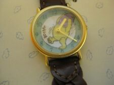 Rare Ingersoll Timex Classic Winnie the Pooh WATCH Oh Bother Disney New in box