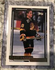 1992-93 Topps Gold #353 Pavel Bure