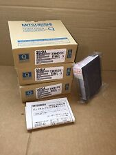 Q62DA Mitsubishi PLC NEW In Box 2 Point Channel Analog Output Module Card