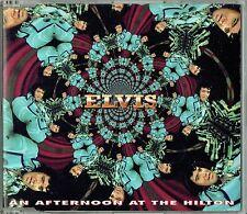 Elvis Presley - An Afternoon In The Garden - Slim Jewel Case CD