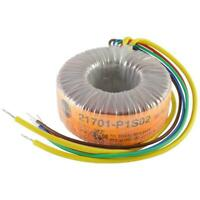 Talema 21701-P1S02 Trafo 30VA 230V 2x12V 2x1,25A Ringkern-Transformator 856918