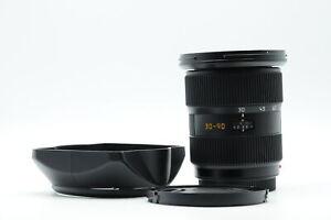 Leica 30-90mm f3.5-5.6 Vario-Elmar-S ASPH Lens #519