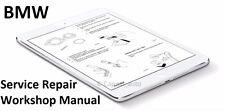 BMW X3 (F25) 2010 2011 2012 2013 2014 2015 Service Repair Workshop Manual