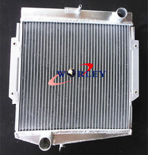 For Aluminum Radiator Datsun Sports Fairlady 1500/1600/2000 Roadster 1963-1970