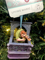New Disney The Hunchback of Notre Dame Quasimodo Christmas Sketchbook Ornament