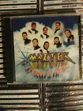 SONIDO MAZTER / Alzando El Vuelo CD Brand New Sealed  2000