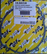 Pro-X Clutch Cover Gasket KTM 125 200 150 144 SX XC